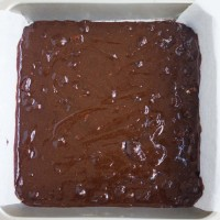 Super Loaded Fudgy Brownies