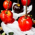 Easy Candied Apples