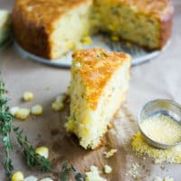 Cheddar Zucchini Best Cornbread Recipe. Light, Fluffy, Tender, studded with Corn, slightly Buttery, INSANELY Delicious! Get this Best Cornbread Recipe and see for yourself today--you won't ever go back to your old cornbread recipe. www.twopurplefigs.com