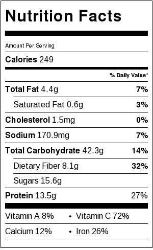 Lemon Cauliflower Rice Salad With Yogurt Dressing