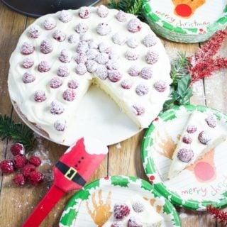 fluffy-white-raspberry-holiday-cake