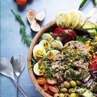 long pin for tuna salad