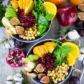 Easy Winter Goodness Bowls. The best things in life are the simplest! Make these and enjoy a big bowl of Love!