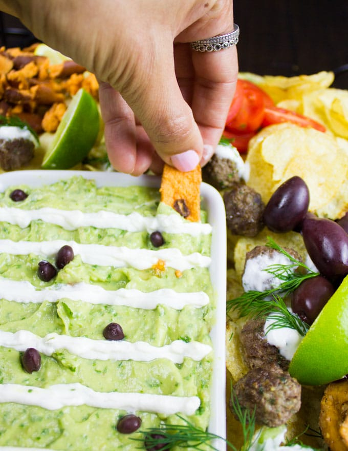 Easy Party Snacks for the Big Game. Easy, fun and Delicious!