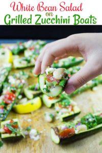 zucchini boats -pin