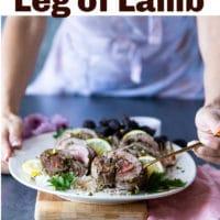 Pin image for boneless leg of lamb recipe